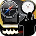 Download Azan Time with Qibla Direction 1.2 APK