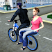 Download BMX Bicycle Taxi Driving Sim 2018 7.2.6 APK