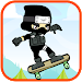 Download BTS Ninja Skate 1.0 APK