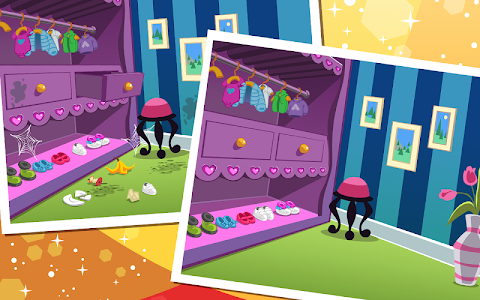 Download Baby Doll House Cleaning Game 1.0 APK