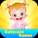 Download Baby Hazel Baby Care Games 10 APK