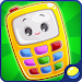 Download Baby Phone for Toddlers - Numbers, Animals, Music 1.3.8 APK