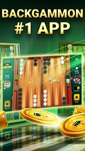 Download Backgammon Live - Online Free Board Game 2.78.204 APK