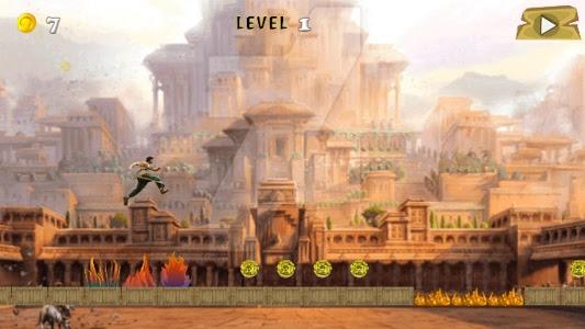 Download Bahubali Action Run 2 1.0 APK