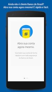 screenshot of Banco do Brasil version 6.43.0.0