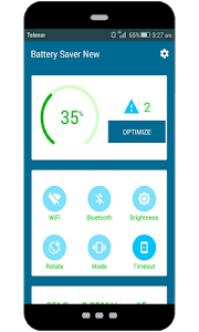 Download Battery saver new 1.0 APK