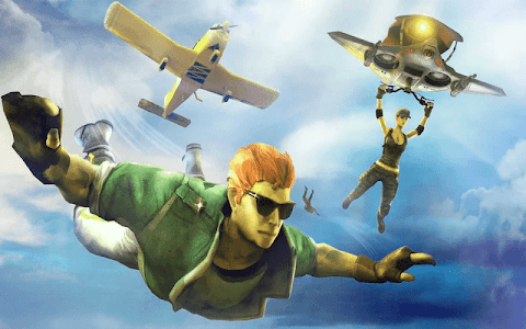 Download Battle Royale : Unknown Craft Survival 1.1 APK