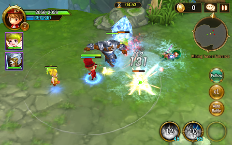 Download Battle Tales 1.5.0 APK