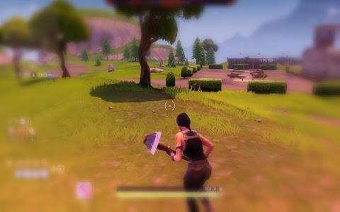 screenshot of Battle for Fortnite Tower version 3