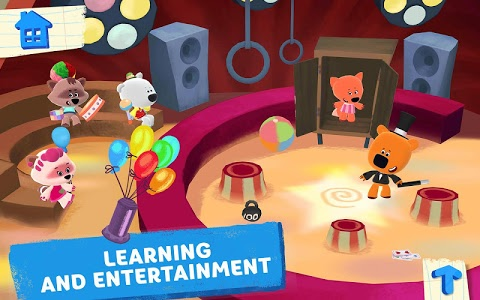 Download Be-be-bears - Creative world 1.180726 APK