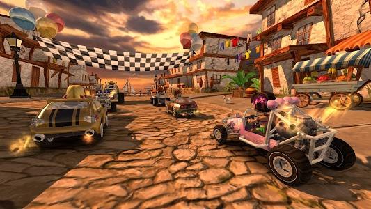 Download Beach Buggy Racing 1.2.20 APK