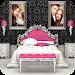 Bedroom Dual Photo Frames