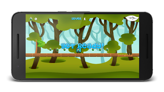 screenshot of Been diamondhead version 1.3