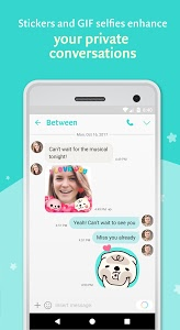 Download Between - Private Couples App 5.3.3 APK