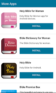 Download The Holy Bible 36 APK