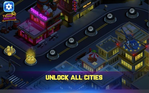 Download Billiards City 2.5 APK