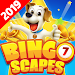 Download Bingo Scapes - Bingo Christmas 1.0.5 APK