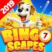 Download Bingo Scapes - Bingo Christmas 1.0.5 APK