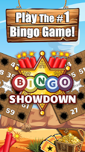 Download Bingo Showdown: Free Bingo Game – Live Bingo 153.1.0 APK