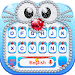 Download Blue Cat Diamond Keyboard 10001003 APK