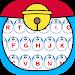 Download Blue cat keyboard 10001002 APK