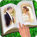 Download Book Dual Photo Frame 1.1.1 APK