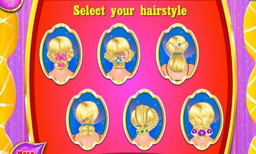 Download Braided hair spa salon 1.0.9 APK