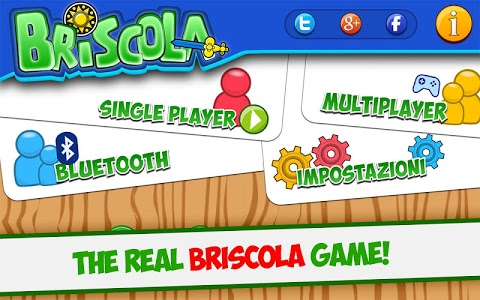 Download Briscola 3.6.1 APK