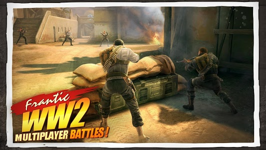 Download Brothers in Arms® 3 1.4.7c APK