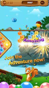 screenshot of Bubble Adventure - Shooter version 2.1.2