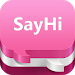 Download Bubble Style for SayHi Dating 1.06 APK