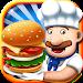 Download Burger Tycoon 2 - Cooking Game 2.5.3106 APK