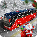 Download Amazing Christmas Tourist Bus Driving Simulator 1.1 APK