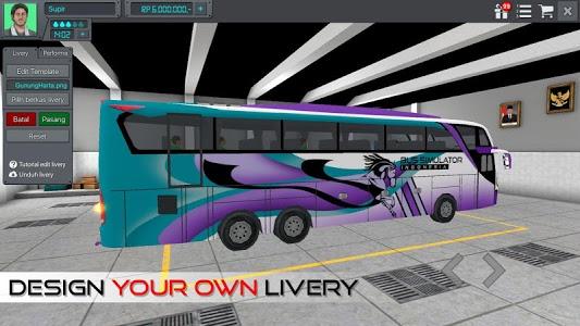 Download Bus Simulator Indonesia 2.8.1 APK
