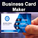 Download Business Card Maker Free Visiting Card Maker photo 5.4 APK
