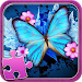 Download Butterfly Jigsaw Puzzle 4.1 APK