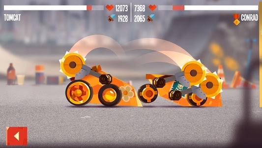 Download CATS: Crash Arena Turbo Stars 2.14.1 APK