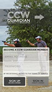 Download CCW Guardian  APK