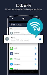 Download AppLock - Fingerprint Unlock 1.0.5 APK