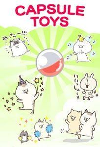 screenshot of Calico cat Stickers Free version 1.0.19