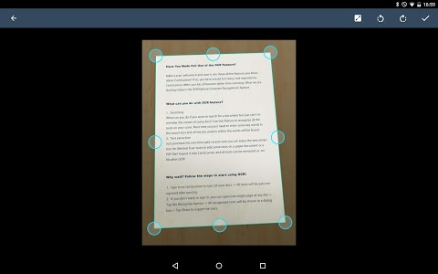 Download CamScanner - Phone PDF Creator 5.8.0.20181011 APK