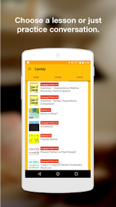 Download Cambly - English Teacher 2.18.2 APK