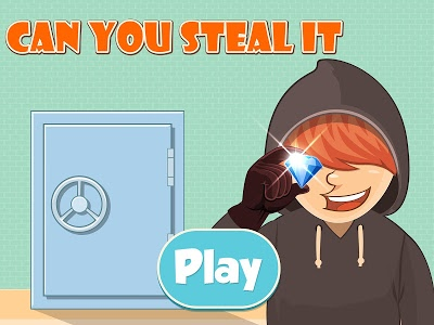 Download Can You Steal It: Secret Thief 3.0.1 APK