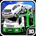 Download Car Transport Parking Sim Game 1.1 APK