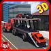 Car Transporter Big Truck 2015