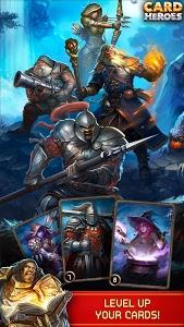 Download Card Heroes 1.31.1620 APK