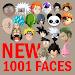 Download Cartoon 1001 Face 4.0 APK