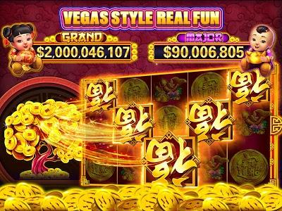 screenshot of Cashmania Slots 2018: Free Vegas Casino Slot Game! version 1.1.9