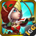 Download Castle Clash: RPG War and Strategy FR 1.4.77 APK
