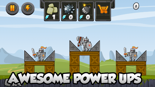 Download Catapult – Knight Knockout 4.0 APK